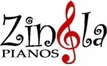 Zingla Pianos